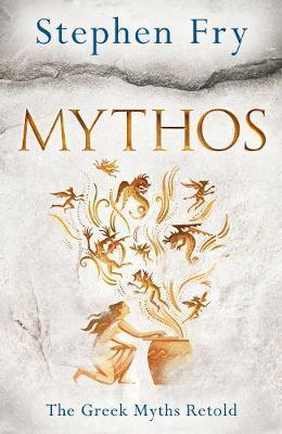 Mythos: A Retelling of the Myths of Ancient Greece  pdf