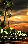 Rituals of the Dead (Adventures of Zelda Richardson #3)