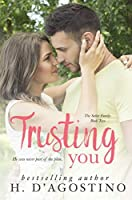 Trusting You (The Sutter Family Book 2)