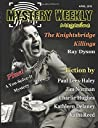 Mystery Weekly Magazine: April 2016 (Mystery Weekly Magazine Issues)