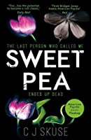 Sweetpea (Sweetpea, #1)