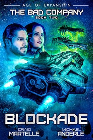 Blockade: Age of Expansion - A Kurtherian Gambit Series