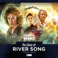 The Diary of River Song: Series 3