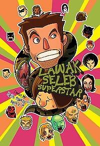 Lawak Seleb Superstar (Lawak Seleb, #2).