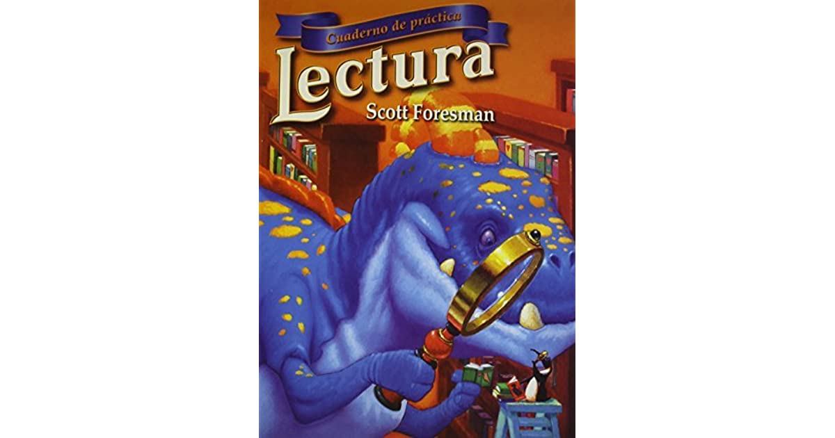 Reading 2001 Spanish Practice Book With Selection Tests