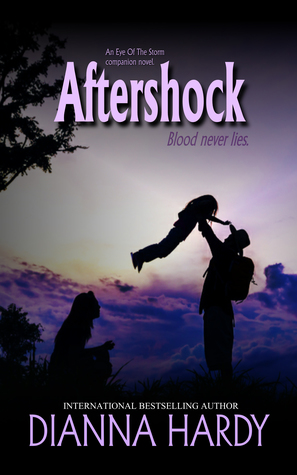 Aftershock (Blood Never Lies, #2)