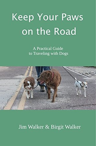 Keep Your Paws on the Road: A Practical Guide to Traveling with Dogs