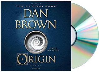 [Origin Dan Brown Audiobook][By Dan Brown Origin Audiobook]