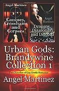 Urban Gods: Brandywine Collection 1