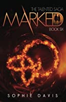 Marked (Talented #6)