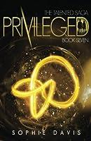 Privileged (Talented Saga #7)