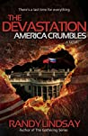 The Devastation: America Crumbles (The Gathering Book 3)