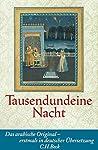 Tausendundeine Nacht: Komplette Edition