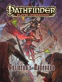 Pathfinder Player Companion: Antihero's Handbook