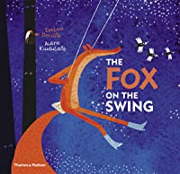 The Fox on the Swing