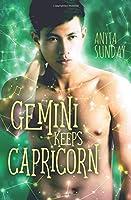 Gemini Keeps Capricorn (Signs of Love #3)