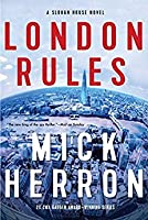 London Rules (Slough House #5)