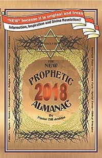 The New Prophetic Almanac 2018