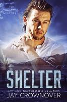 Shelter (Getaway, #2)