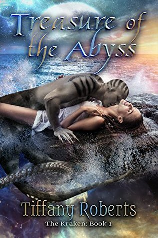 Treasure Of The Abyss (The Kraken, #1)