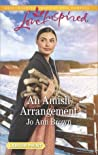 An Amish Arrangement (Amish Hearts #7)
