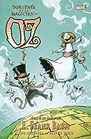 Oz: Dorothée et le Magicien d'Oz
