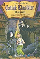 Transilvanya'da Tuzak:Drakula (Cracked Classics, #1)