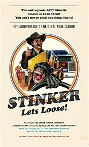 Stinker Lets Loose!