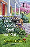 Too Many Crooks Spoil the Plot (A Ditie Brown Mystery #1)
