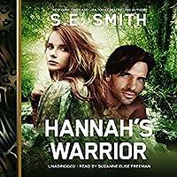 Hannah's Warrior (Cosmos' Gateway, #2)