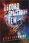 Record of a Spaceborn Few (Wayfarers, #3)