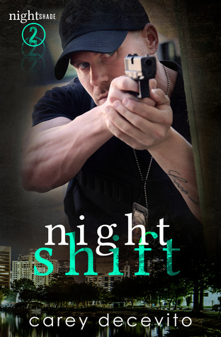 Night Shift (Nightshade #2)