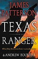 Texas Ranger (Rory Yates #1)
