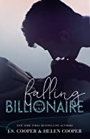 Falling for the Billionaire (One Night Stand, #4)