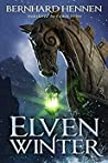 Elven Winter (The Saga of the Elven, #2)