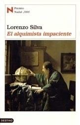 El alquimista impaciente (Bevilacqua y Chamorro, #2)