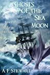 Ghosts of the Sea Moon (Saga of the Outer Islands Book 1) by A.F. Stewart