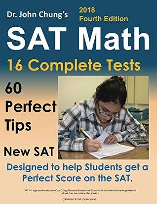 Dr  John Chung's SAT Math by John Chung