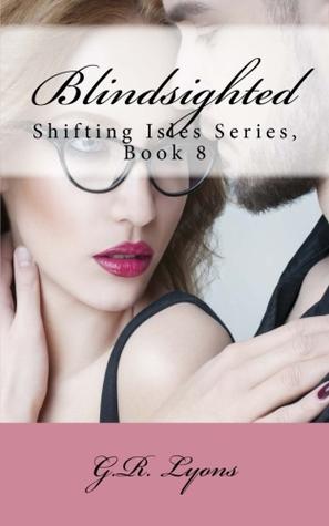 Blindsighted (Shifting Isles #8)