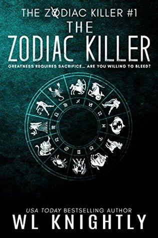 The Zodiac Killer (Zodiac Killers #1)