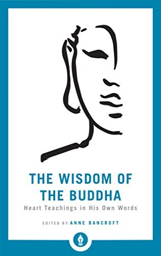 The Wisdom of the Buddha Heart Teachings in His Own Words (Shambhala Pocket Library)