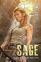 Sage (The Sentinel Trilogy, #3)