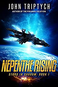 Nepenthe Rising (Stars in Shadow #1)