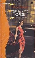 Swept Off Her Stilettos - Suara Hati Coreen