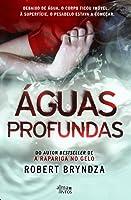 Águas Profundas (Detective Erika Foster, #3)
