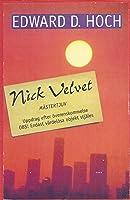 Mästertjuven Nick Velvet's märkligaste stölder
