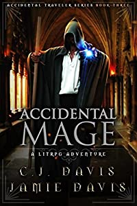 Accidental Mage