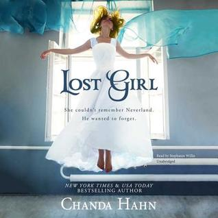 Lost Girl (The Neverwood Chronicles, #1) by Chanda Hahn
