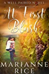 At First Blush (A Well Paired Novel, #1)