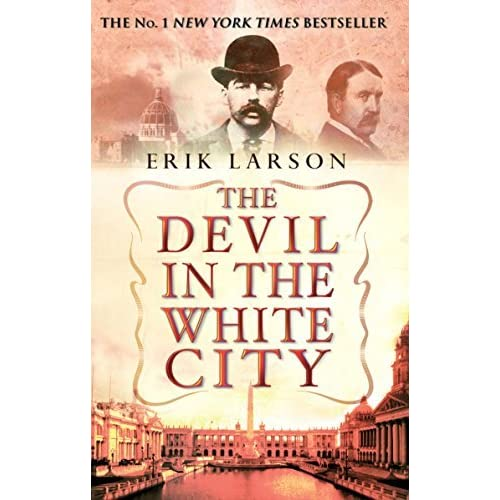 devil in the white city rhetorical What makes the story all the more chilling is that holmes really lived, walking the grounds of that dream city by the lake the devil in the white city draws the reader into a time of magic and majesty, made all the more appealing by a supporting cast of real-life characters, including buffalo bill, theodore dreiser, susan b anthony, thomas.